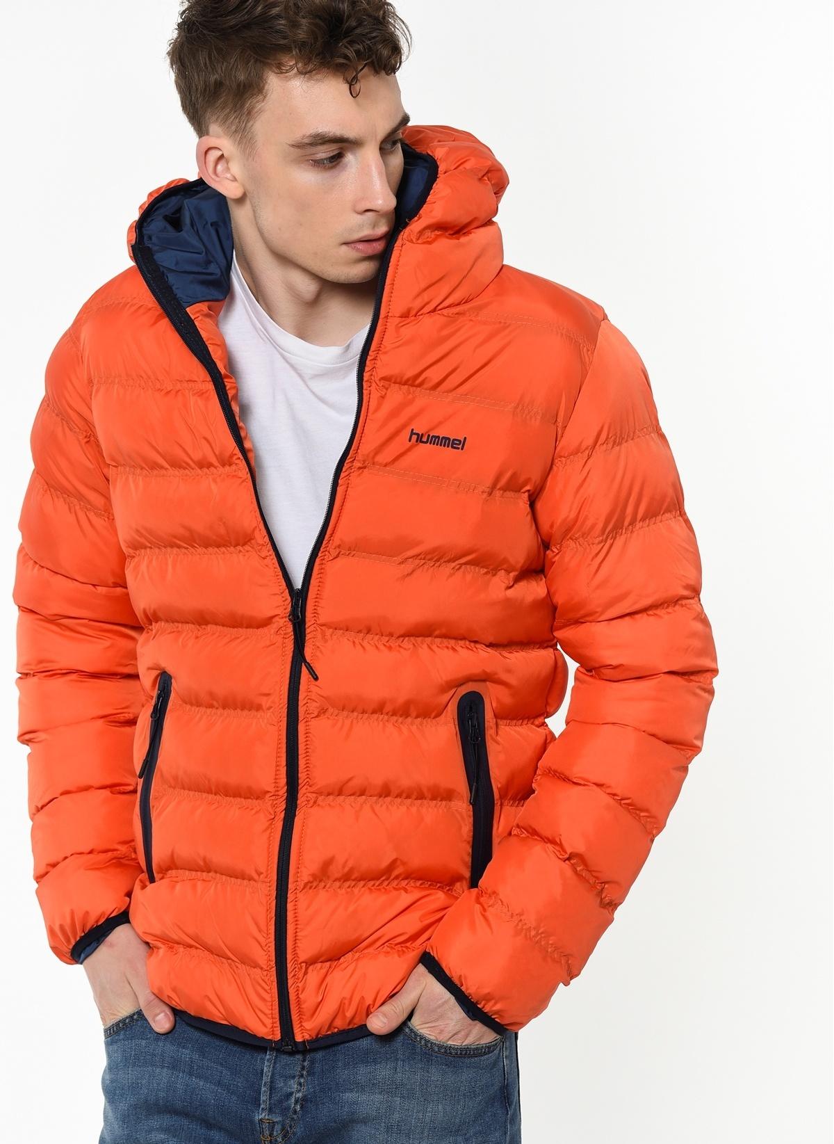 Hummel Mont 940012-5011 Hmlfronzal Jacket – 259.95 TL